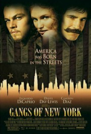 Alle Infos zu Gangs of New York