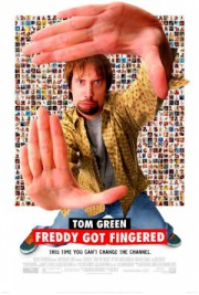 Alle Infos zu Freddy Got Fingered