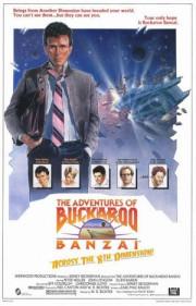 Buckaroo Banzai - Die 8. Dimension