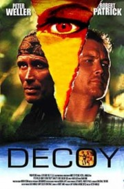 Alle Infos zu Decoy - Tödlicher Auftrag