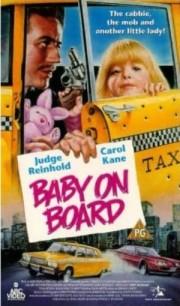 Baby an Bord