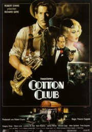 Alle Infos zu Cotton Club