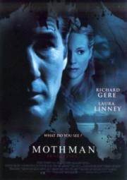 Die Mothman Prophezeiungen - Tödliche Visionen