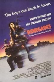 Renegades - Auf eigene Faust