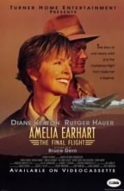 Amelia Earhart - Der letzte Flug