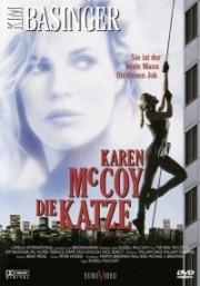 Alle Infos zu Karen McCoy - Die Katze