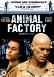 The Animal Factory - Rache eines Verurteilten