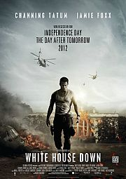 Alle Filminfos zu White House Down