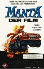 Alle Infos zu Manta - Der Film