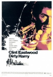 Alle Infos zu Dirty Harry