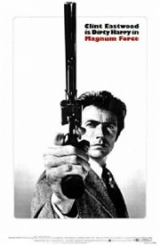 Callahan - Dirty Harry 2