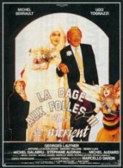 Ein Käfig voller Narren 3 - Die Hochzeit
