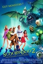 Alle Infos zu Scooby-Doo 2 - Die Monster sind los