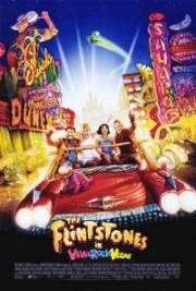 Alle Infos zu Die Flintstones in Viva Rock Vegas