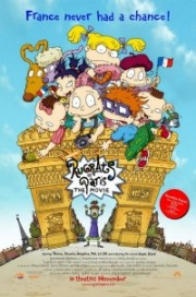 Alle Infos zu Rugrats in Paris - Der Film