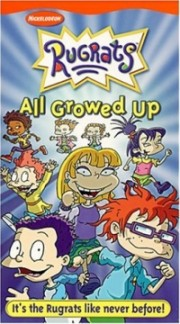 The Rugrats - All Growed Up