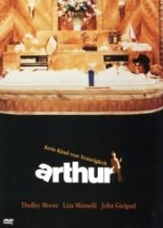 Alle Infos zu Arthur - Kein Kind von Traurigkeit