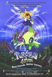 Alle Infos zu Pokémon 4 - Die zeitlose Begegnung