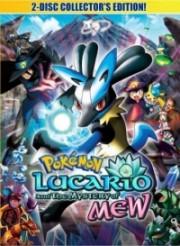 Pokemon - Lucario und das Geheimnis von Mew