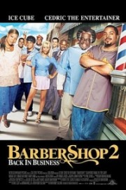 Alle Infos zu Barbershop 2 - Back in Business