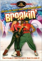 Breakdance - The Movie