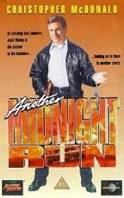 Midnight Run - Abgerechnet wird um Mitternacht