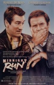Midnight Run - Lauf um dein Leben Jack Walsh