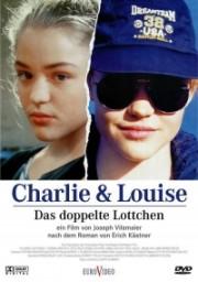 Alle Infos zu Charlie & Louise - Das doppelte Lottchen