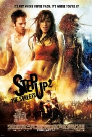 Alle Infos zu Step Up to the Streets