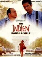 Alle Infos zu Little Indian - Der Großstadtindianer