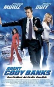 Alle Infos zu Agent Cody Banks