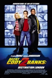 Alle Infos zu Agent Cody Banks 2 - Mission London