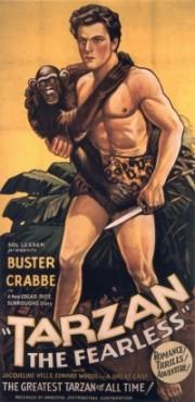 Tarzan - Der Furchtlose