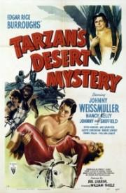 Tarzan, Bezwinger der Wüste