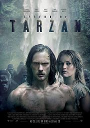 Alle Infos zu Legend of Tarzan