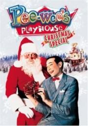 Pee-wee Herman's Christmas Special