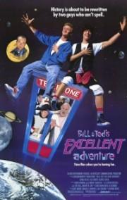 Alle Infos zu Bill & Ted's verrückte Reise durch die Zeit
