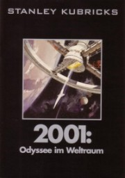 Alle Infos zu 2001 - Odyssee im Weltraum