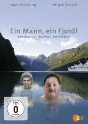 Alle Infos zu Ein Mann, ein Fjord!