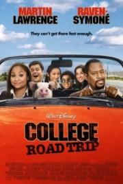 Alle Infos zu College Road Trip