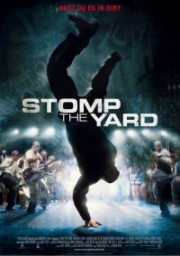Alle Infos zu Stomp the Yard