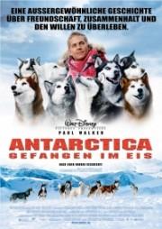 Alle Infos zu Antarctica - Gefangen im Eis