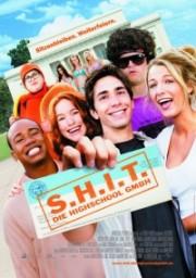 Alle Infos zu S.H.I.T. - Die Highschool GmbH