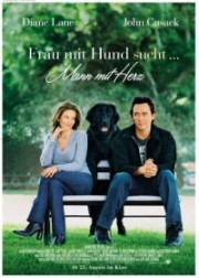 Alle Infos zu Frau mit Hund sucht Mann mit Herz