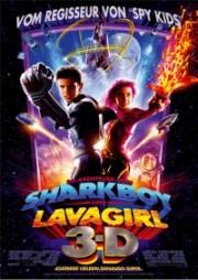 Alle Infos zu Die Abenteuer von Sharkboy und Lavagirl