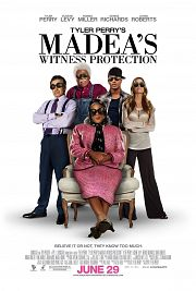 Alle Infos zu Madea's Witness Protection