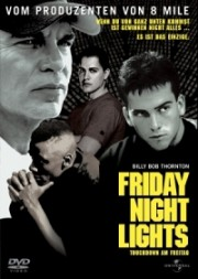 Alle Infos zu Friday Night Lights - Touchdown am Freitag