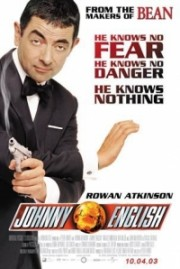 Johnny English - Der Spion, der es versiebte