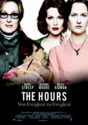 Alle Infos zu The Hours - Von Ewigkeit zu Ewigkeit