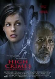 Alle Infos zu High Crimes - Im Netz der Lügen